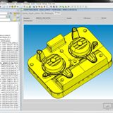 CAD CAM ERP VISI WORKNC WORKPLAN JEC Show