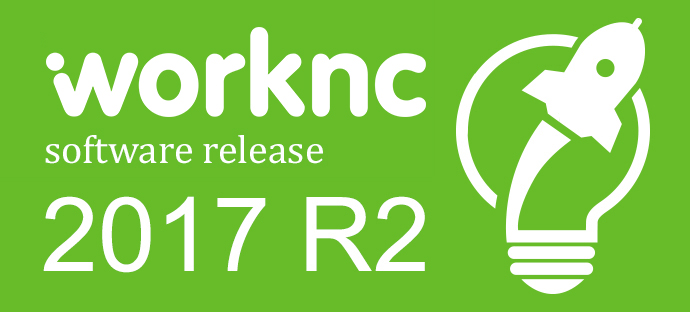 WorkNC CAD/CAM V2017 R2